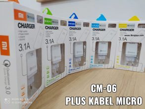 charger oppo cm-06