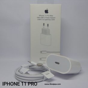 harga charger iphone 11 ori fast charging