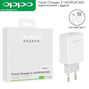 harga charger oppo type c pack-op52caed-933-a31
