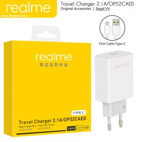 harga charger realme type c pack-op52caed-933-a31