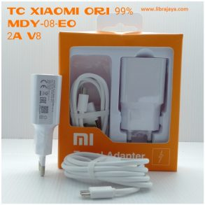 harga charger xiaomi mdy-08-eo micro-2a