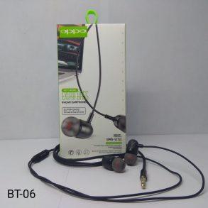 HANDSFREE OPPO STYLE BT ACC-06 BLACK PACK