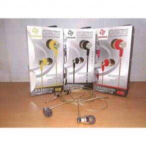 HANDSFREE PAPADA PA-700 BLACK PP