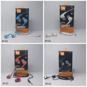 HANDSFREE XIAOMI LIVE BT ACC-02 BLACK PACK
