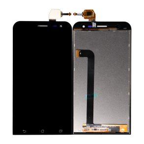 LCD ASUS ZENFONE 2 LASER ZE500KL BLACK-TS-Z00ED-Z00RD-5.0 INCH