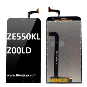 lcd asus zenfone 2 laser ze550kl-z00ld