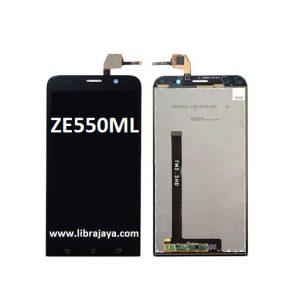 lcd asus zenfone 2 ze550ml-z008d