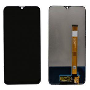 LCD OPPO A7 BLACK-TS-OPPO A5S-REALME 3-UNIVERSAL