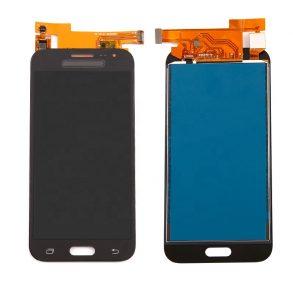 LCD SAMSUNG J2 BLACK CONTRAS AAA-TS-J200H