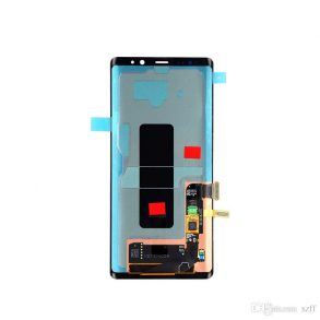 LCD SAMSUNG N950 BLACK ORI-TS-NOTE 8