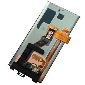 LCD SAMSUNG N970F BLACK-TS-NOTE 10