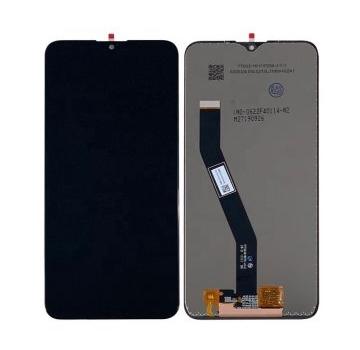 LCD XIAOMI REDMI 8 BLACK-TS-REDMI 8A
