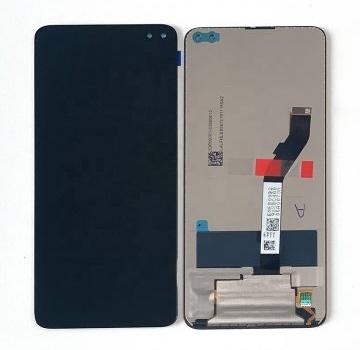 LCD XIAOMI REDMI K30 BLACK-TS