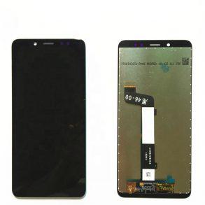 LCD XIAOMI REDMI NOTE 5 PRO BLACK-TS-REDMI NOTE 5