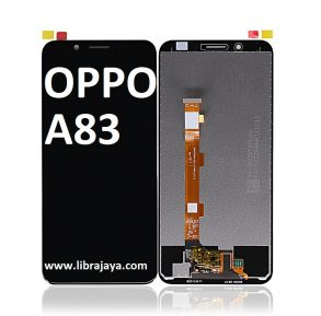harga lcd oppo a83