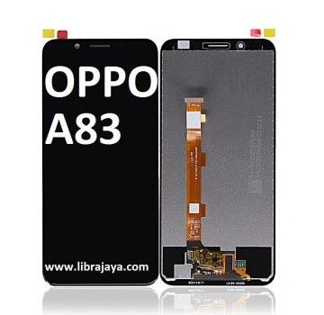 Lcd Oppo A83 harga murah