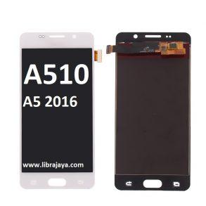 lcd samsung a510-a5 2016