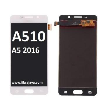 Jual Lcd Samsung A510