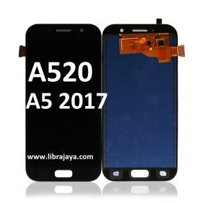 harga lcd samsung a520-a5 2017