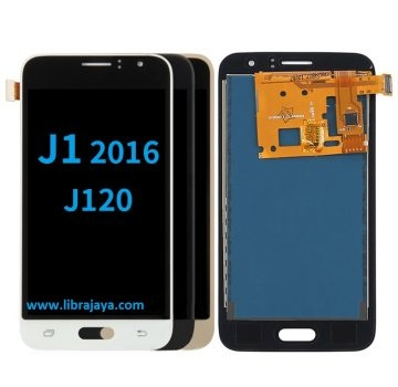 lcd samsung j120-j1 2016