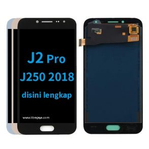 Lcd Samsung J250-Galaxy J2 Pro