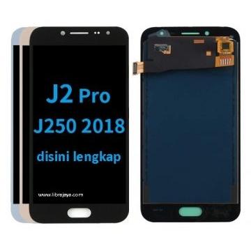 Jual Lcd Samsung J250-Galaxy J2 Pro