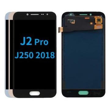 Lcd Samsung J250-Galaxy J2 Pro harga murah