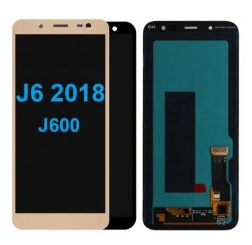 Lcd Samsung J6 2018-J600 harga murah