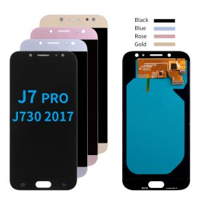 Lcd Samsung J730-J7 Pro