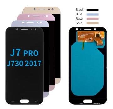 Jual Lcd Samsung J730-J7 Pro
