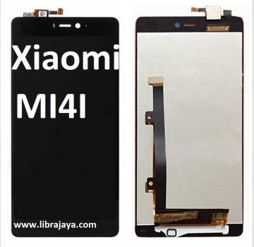 Jual Lcd Xiaomi Mi4i Fullset