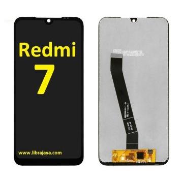 Jual Lcd Xiaomi Redmi 7 harga murah