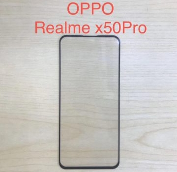 Jual Tempered Glass Realme X50 Pro