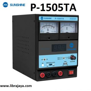 harga power supply sunshine p-1505ta