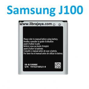 harga baterai samsung j100-bj100bbe