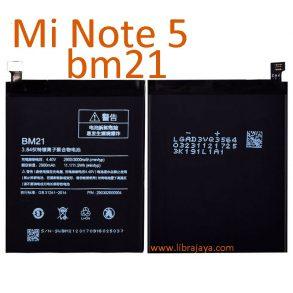 harga baterai xiaomi bm21