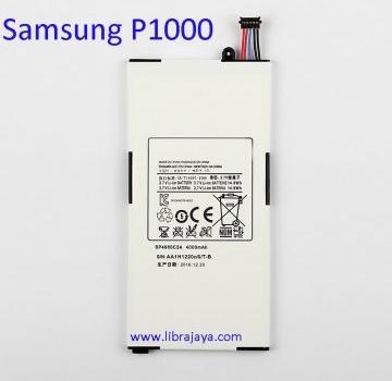 Jual Baterai Samsung P1000 Galaxy Tab