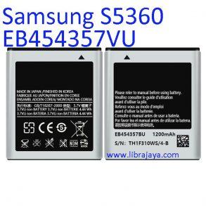 harga batre samsung s5360 eb454357vu