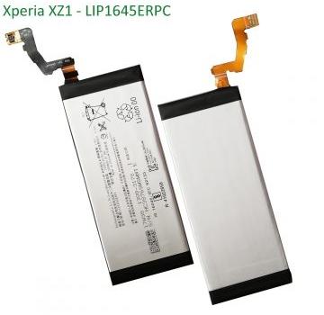 Jual Baterai Sony XZ1 LIP1645ERPC