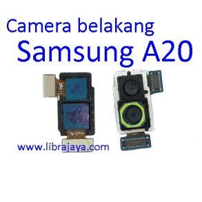 harga camera belakang samsung a20 a205
