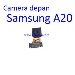 harga camera depan samsung a20 a205