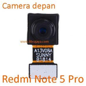 harga camera depan xiaomi redmi note 5 pro