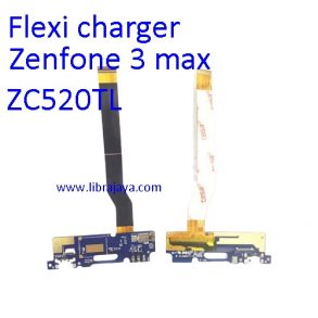 harga flexibel charger asus zenfone 3 max zc520tl