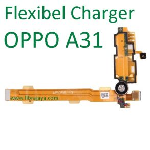 harga flexibel charger oppo a31