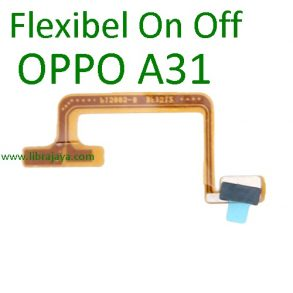 harga flexibel on off oppo a31