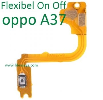 Jual Flexible On off Oppo A37 murah