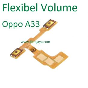 harga flexibel volume oppo a33