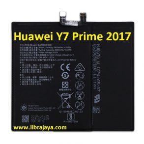 harga baterai huawei y7 prime 2017 hb406689ecw