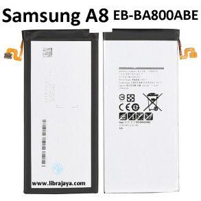 harga batre samsung a8-eb-ba800abe
