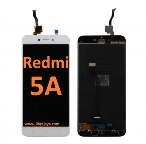 harga lcd Xiaomi redmi 5a